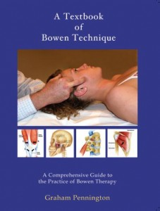 A Textbook of Bowen Technique
