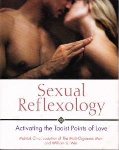 Sexual Reflexology - Activating the Taoist Points of Love